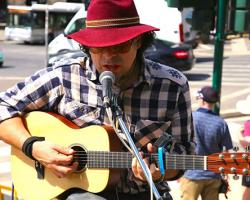 Pepe Alva lanza su nueva canción 'Constelación'